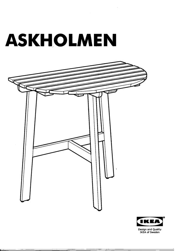 Askholmen