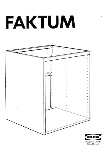 FaktumSink