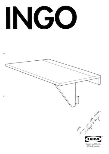 IngoFold