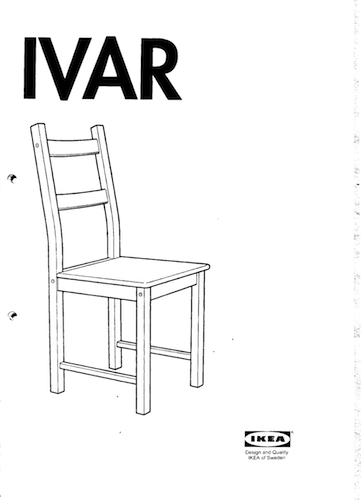 IvarChair