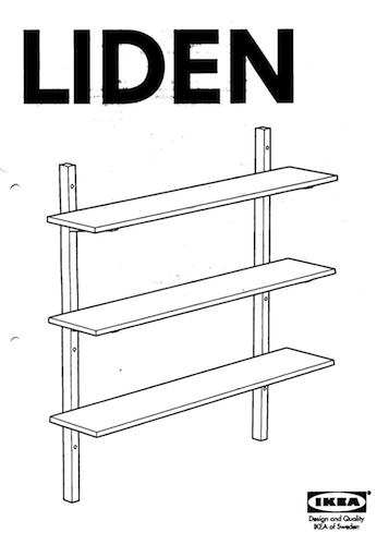 LidenShelf