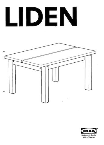 LidenSide