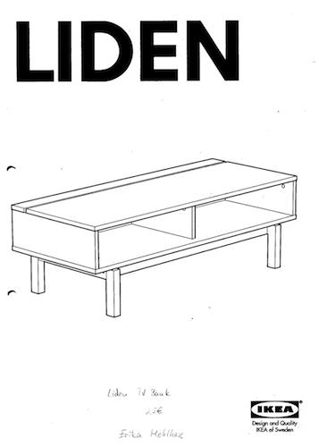 LidenTV