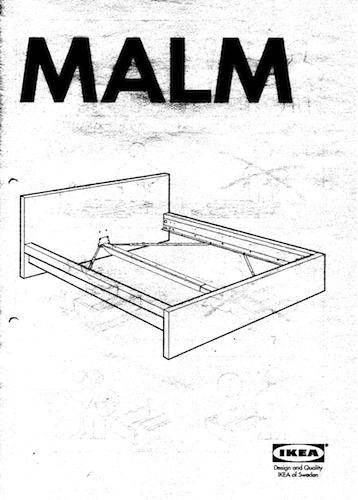 MalmBed