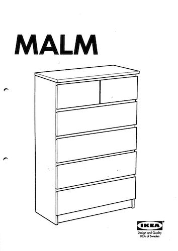 MalmCommode