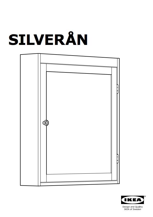 Silveraan